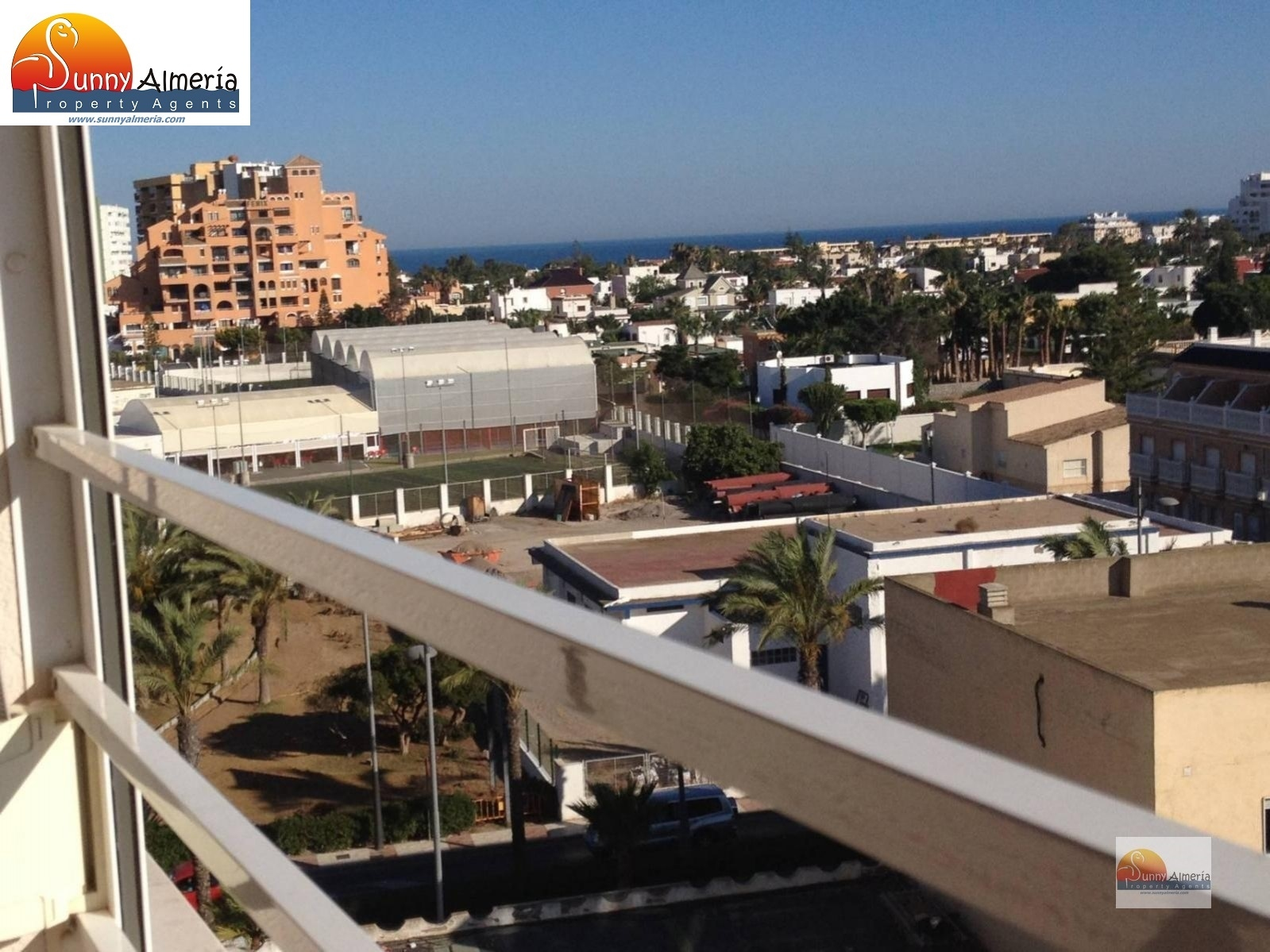 Apartment for rent in Roquetas de Mar