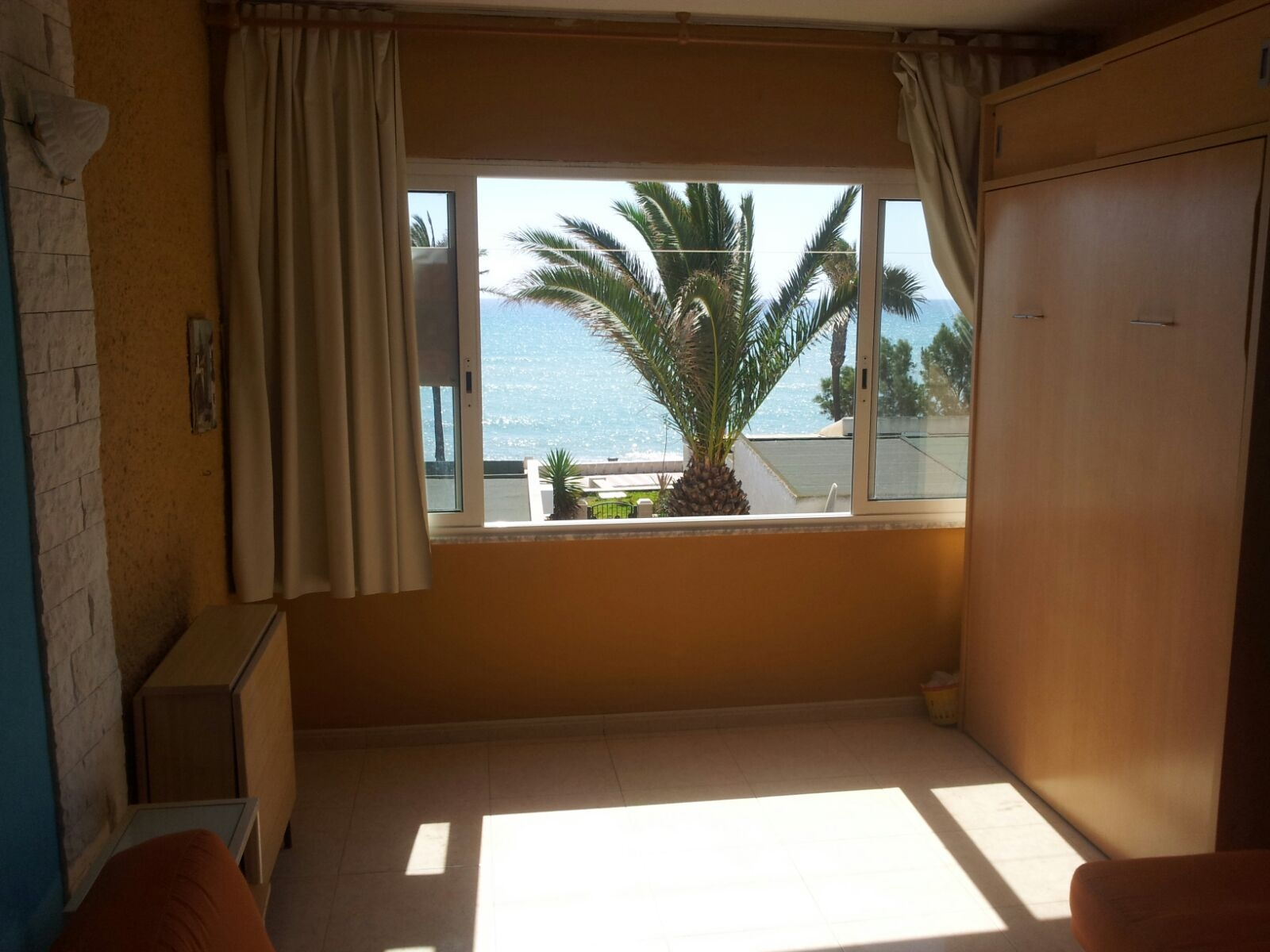 Studio for rent in Roquetas de Mar