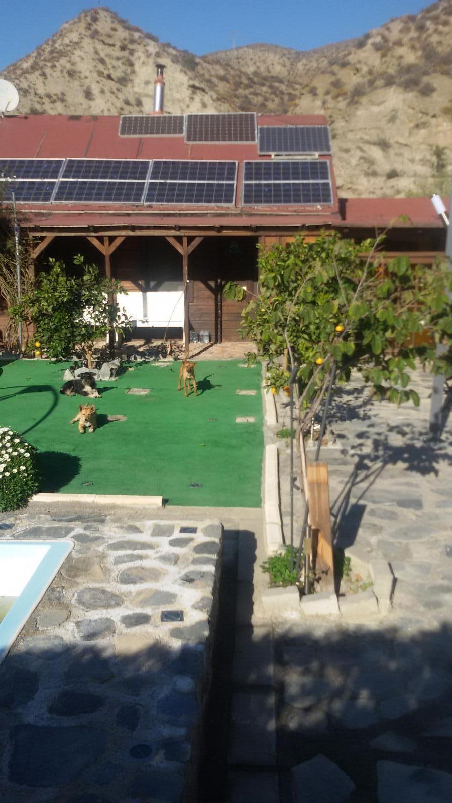 House for sale in Santa Cruz de Marchena