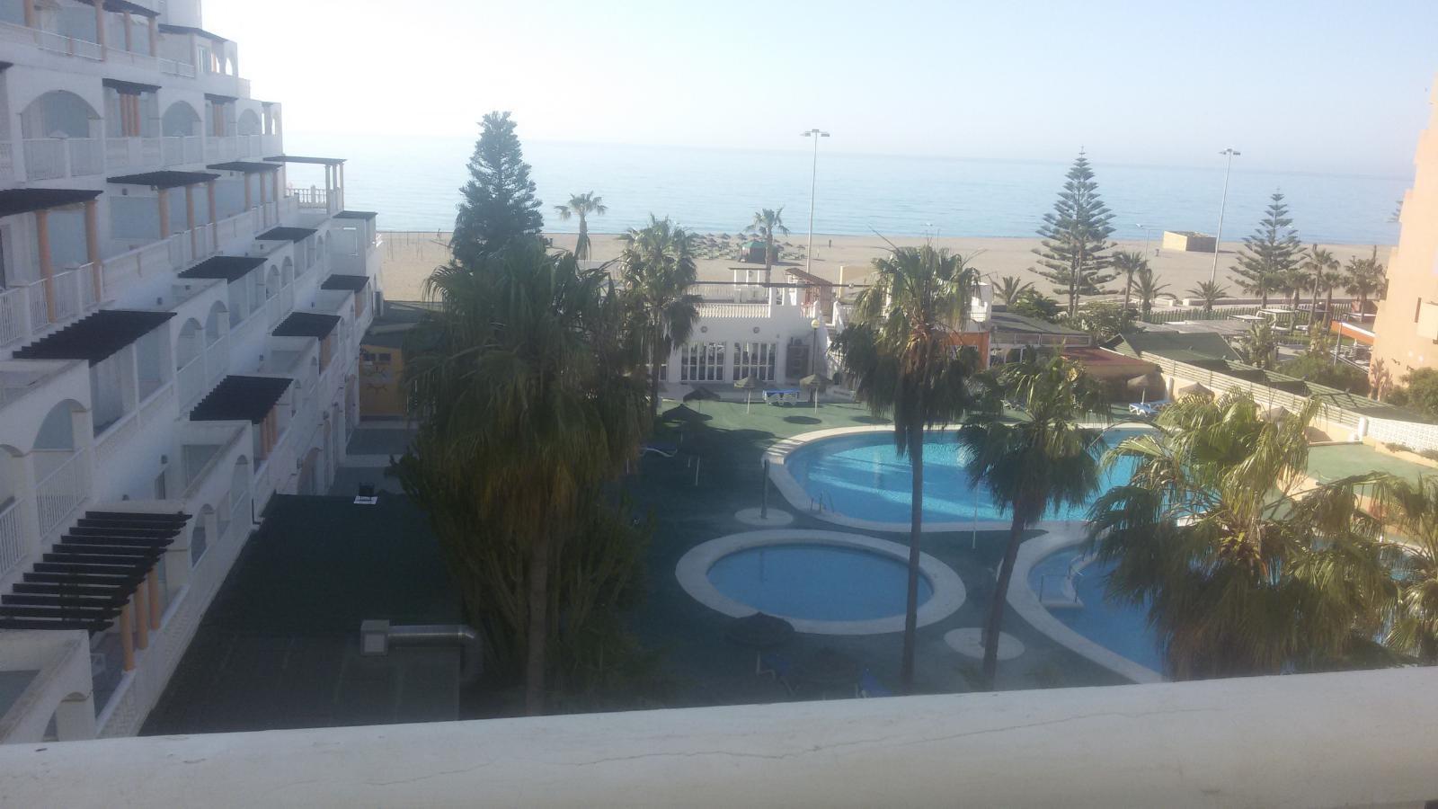Apartment for sale in Roquetas de Mar