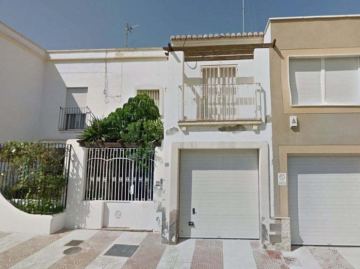 Duplex en venta en Roquetas de Mar