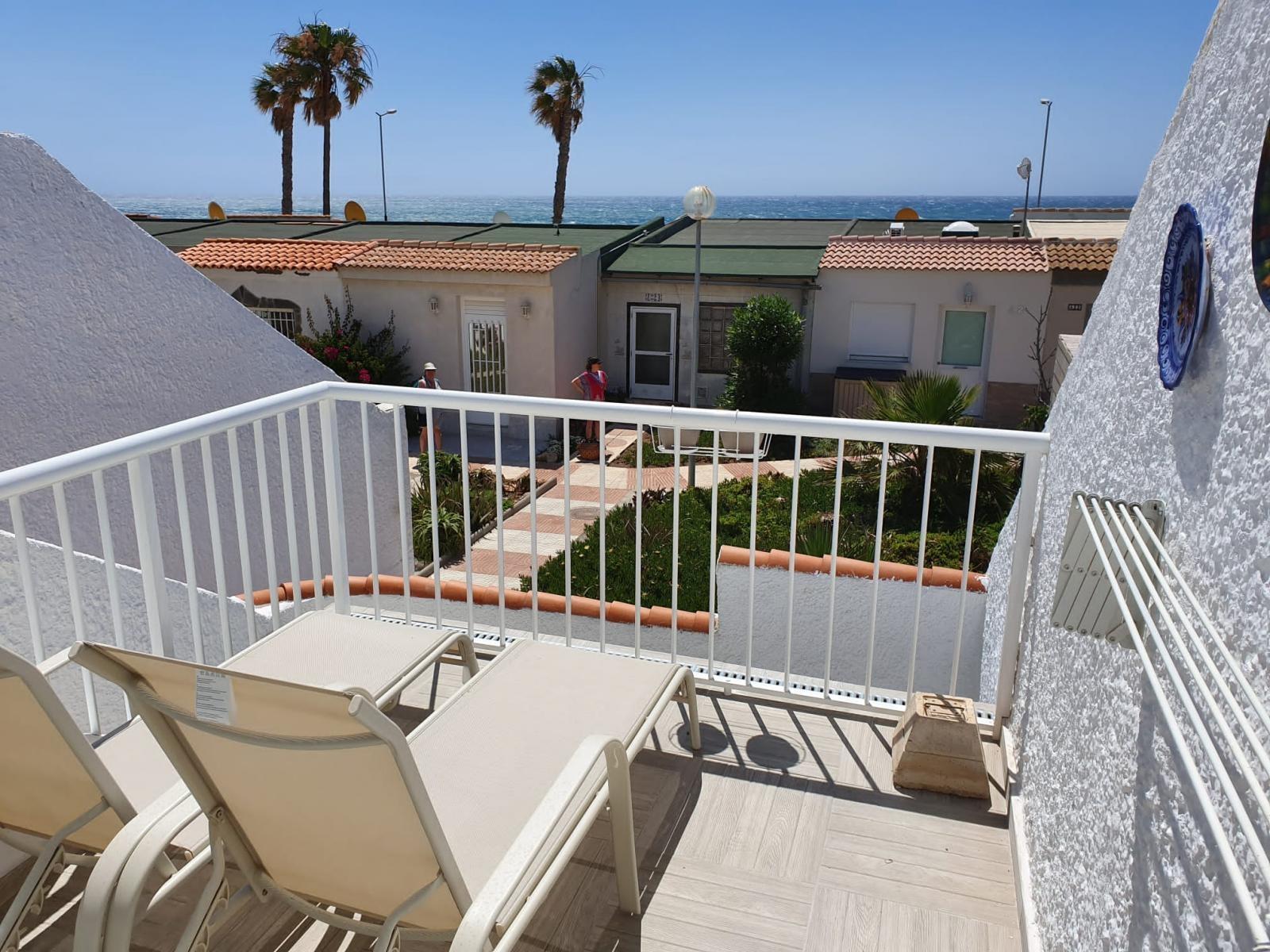 Apartment for rent in Primera Línea, Roquetas de Mar