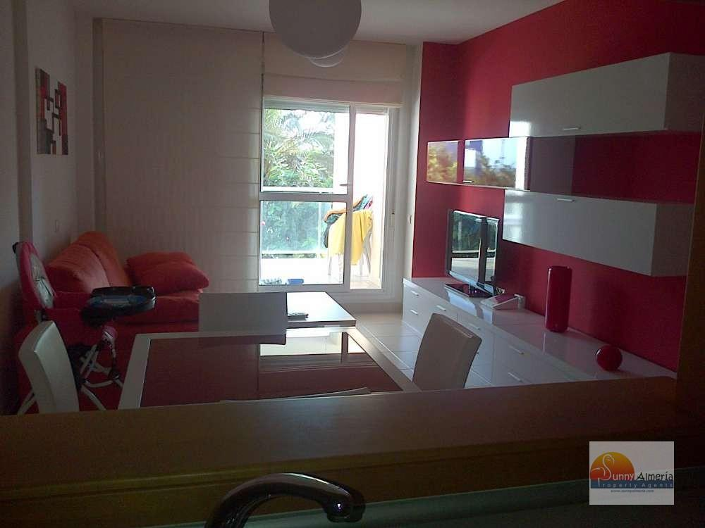 Luxuriöse Apartment zu vermieten in Avenida de Cerrillos 85-8 (Roquetas de Mar)