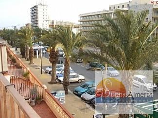 Apartment for rent in Avenida Mediterráneo 2E (Roquetas de Mar), 550 €/month