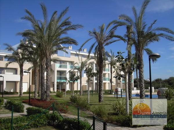 Luxury Apartment for rent in Avenida de Cerrillos 85-8 (Roquetas de Mar), 600 €/month