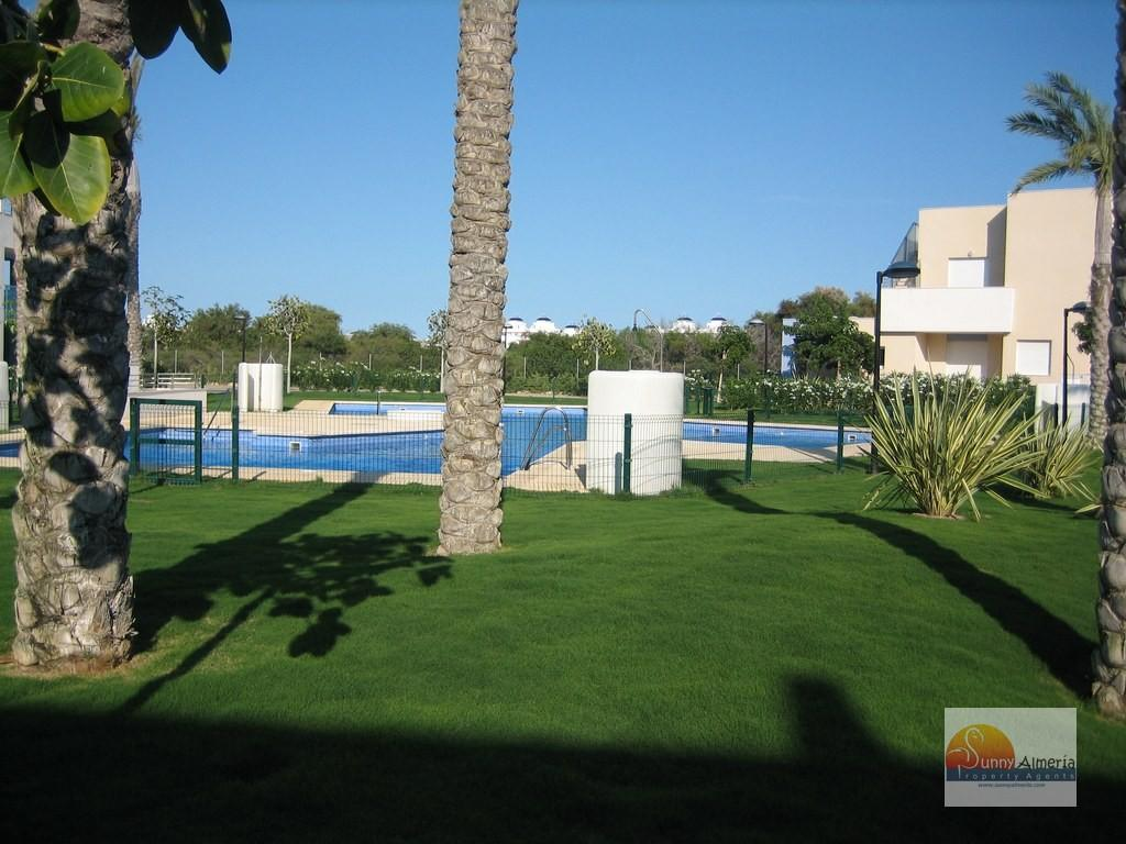 Luxury Apartment for rent  in Avenida de Cerrillos 85-8 (Roquetas de Mar)