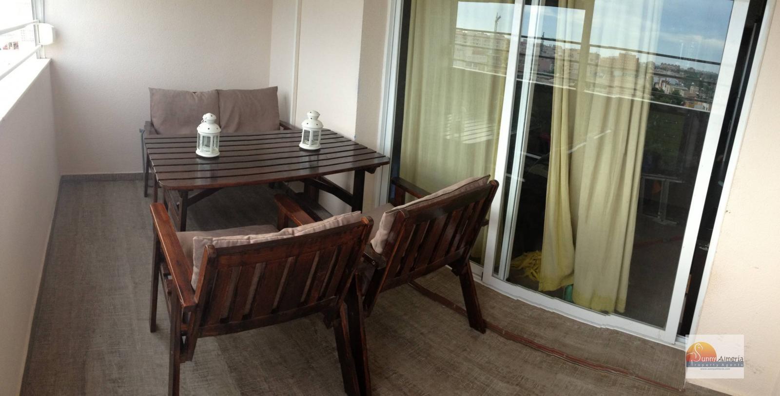 Apartment for rent in av Rosita Ferrer (Roquetas de Mar), 450 €/month