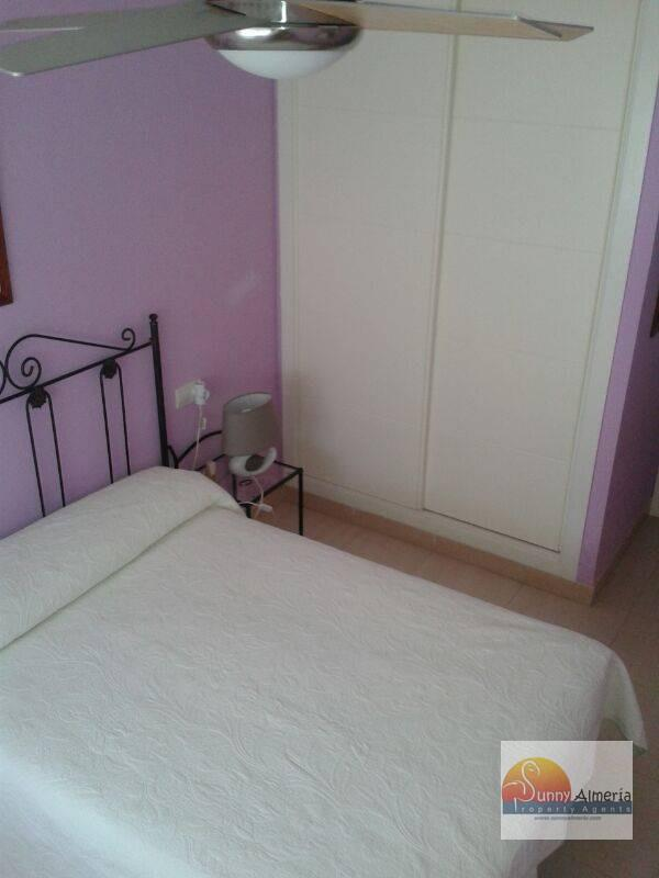 Holiday Apartment in calle montevideo 1 (Roquetas de Mar)