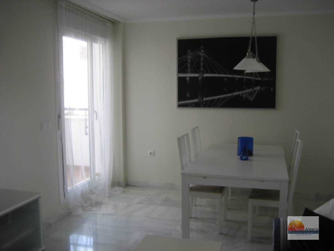 Apartment for rent in Carretera Ciudad de Cadiz 1A (Roquetas de Mar), 700 €/month