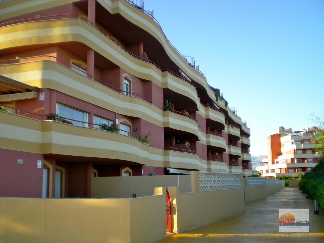 Luxury Flat for rent in Roquetas de Mar, 550 €/month