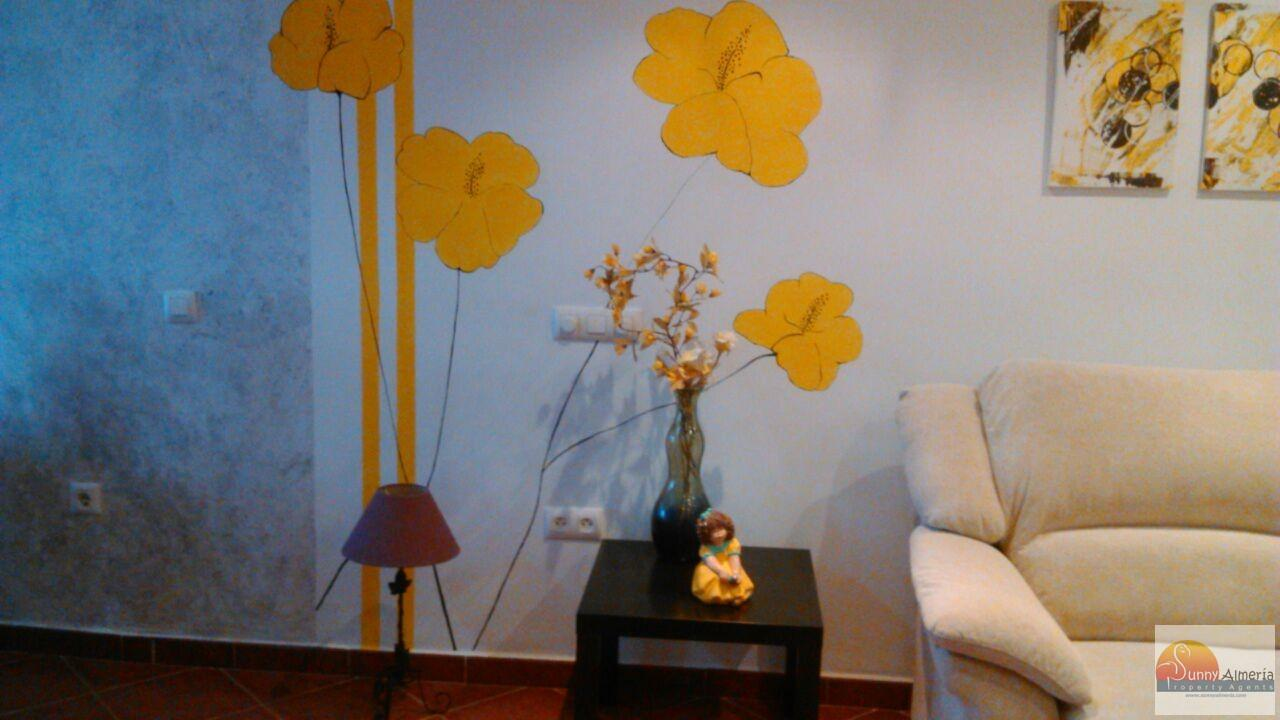Bungalow for rent in Avenida las Gaviotas 10G (Roquetas de Mar), 1.050 €/month