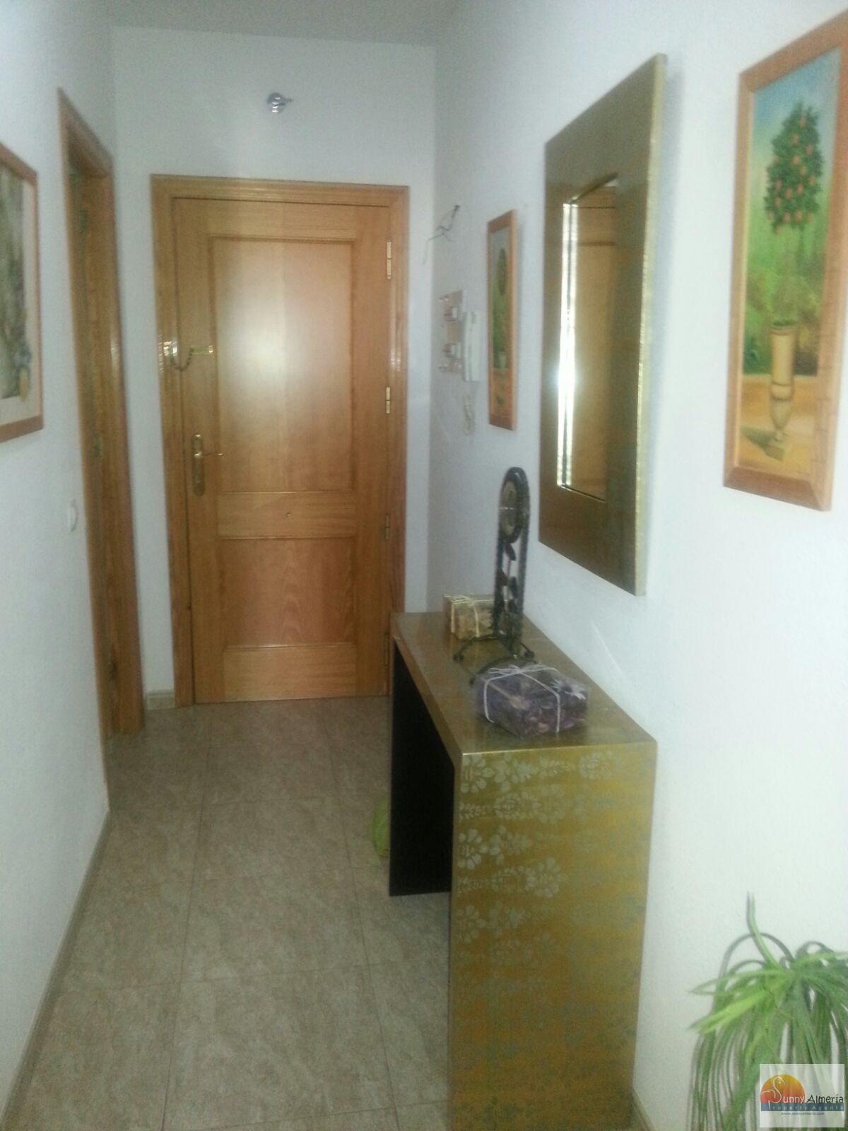 Flat for rent in Calle Buenos Aries 40 (Roquetas de Mar), 400 €/month