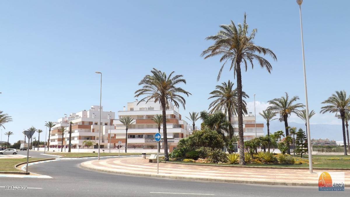 Holiday Apartment in Carretera Ciudad de Cadiz 1A (Roquetas de Mar)