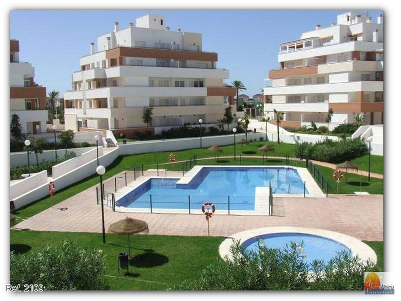 Apartment for rent in Carretera Ciudad de Cadiz 1A (Roquetas de Mar), 800 €/month