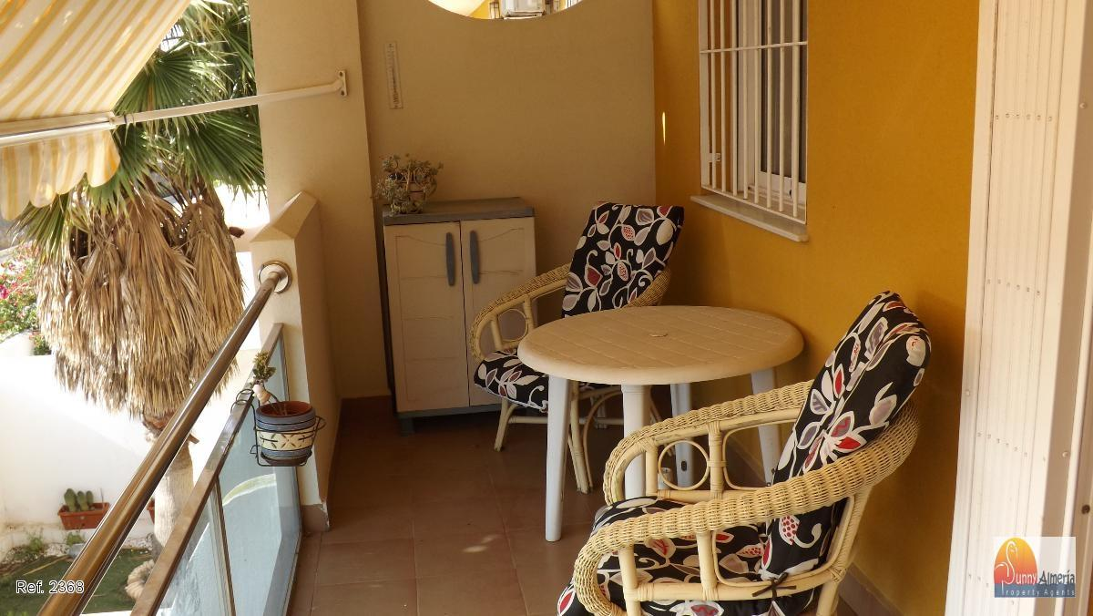 Apartment for rent in Calle Puerto Espada B 7 (Roquetas de Mar), 500 €/month