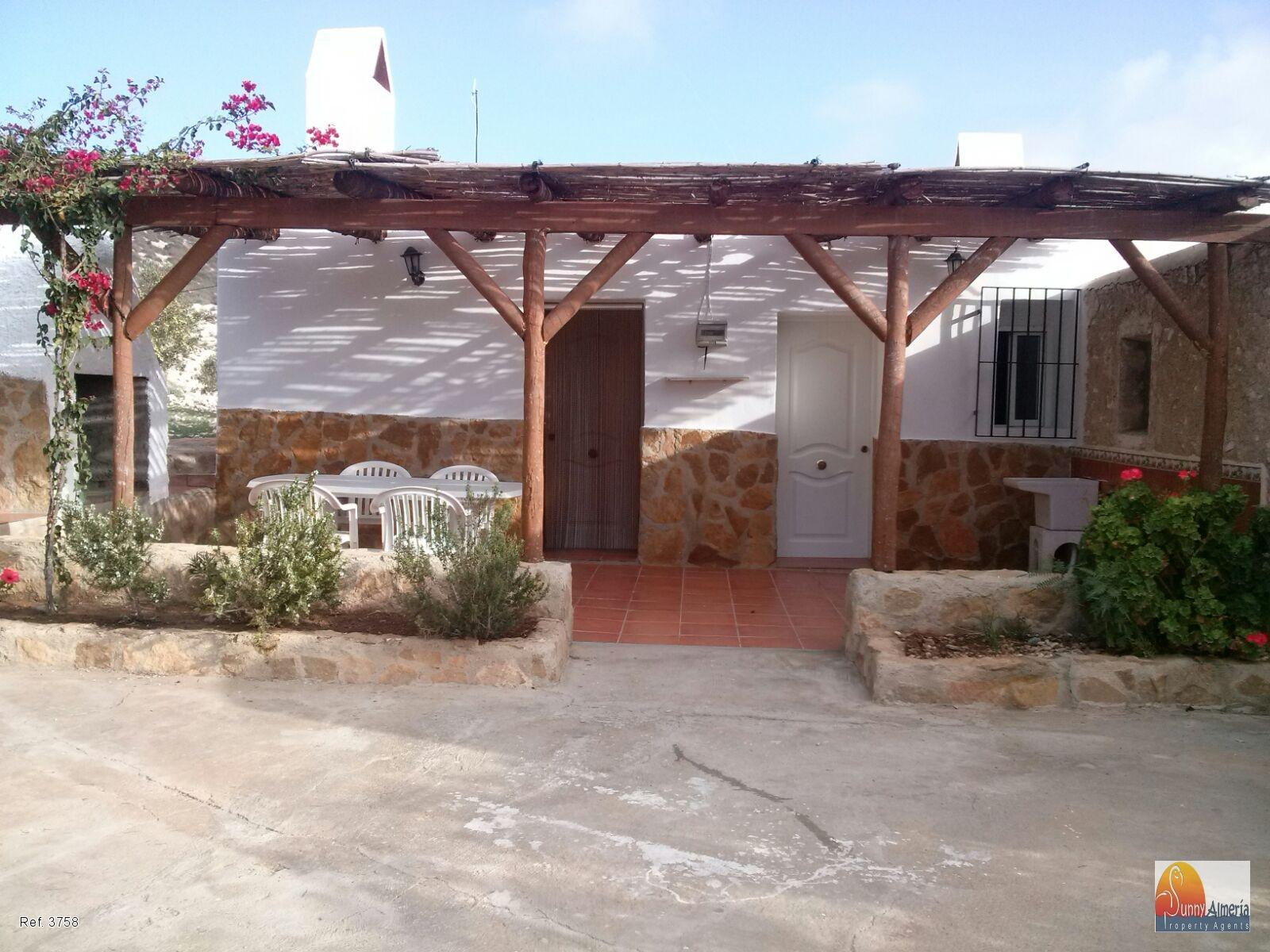 Country Properties for sale in Las Negras, 220.000 €