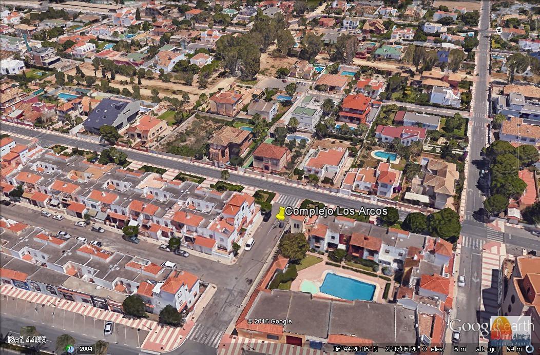 Duplex en location à Calle Guantanamo 0 (Roquetas de Mar), 950 €/mois