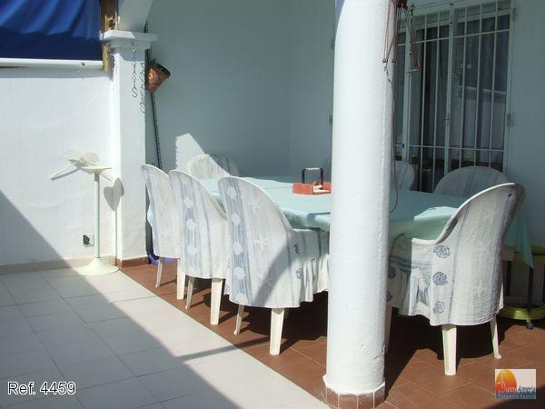 Rækkehus udlejes på lang tid I Calle Guantanamo 0 (Roquetas de Mar), 950€/måned