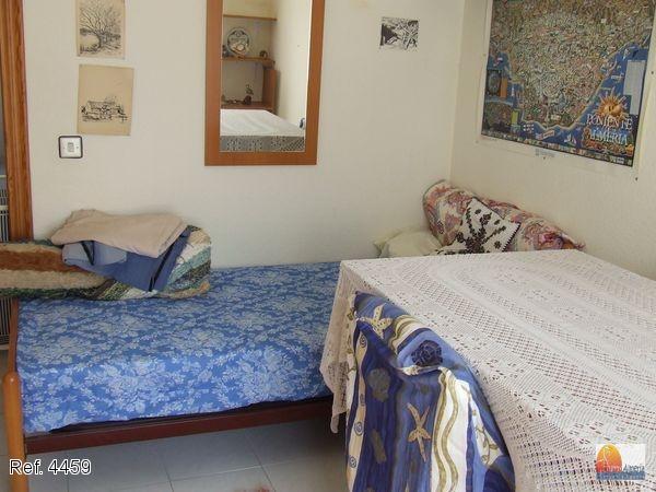 Dúplex en alquiler en Calle Guantanamo 0 (Roquetas de Mar), 950 €/mes