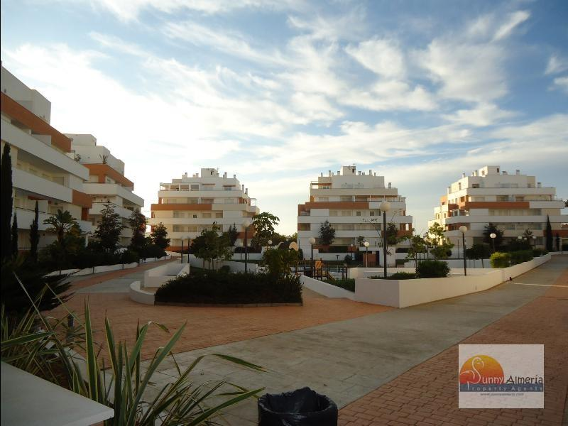 Ferienapartment in Carretera Ciudad de Cadiz 1A (Roquetas de Mar)