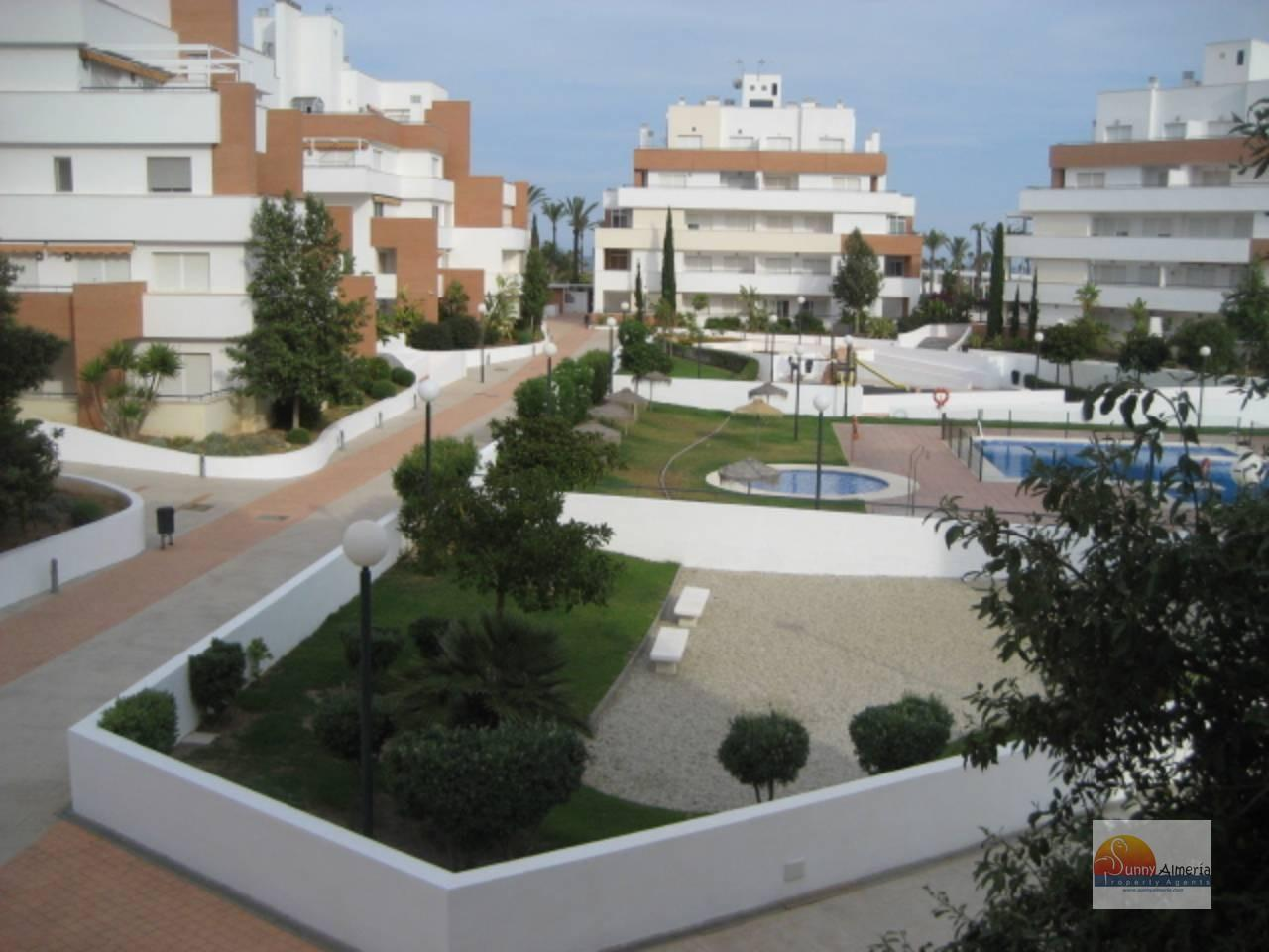 Ferielejlighed I Carretera Ciudad de Cadiz 1A (Roquetas de Mar)