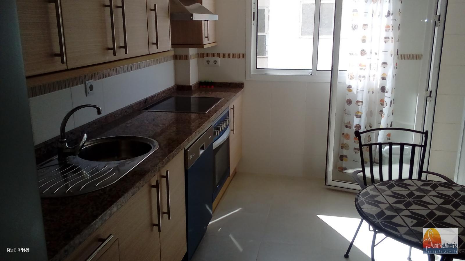 Appartamento di vacanza a Carretera Ciudad de Cadiz 1A (Roquetas de Mar), 850 €