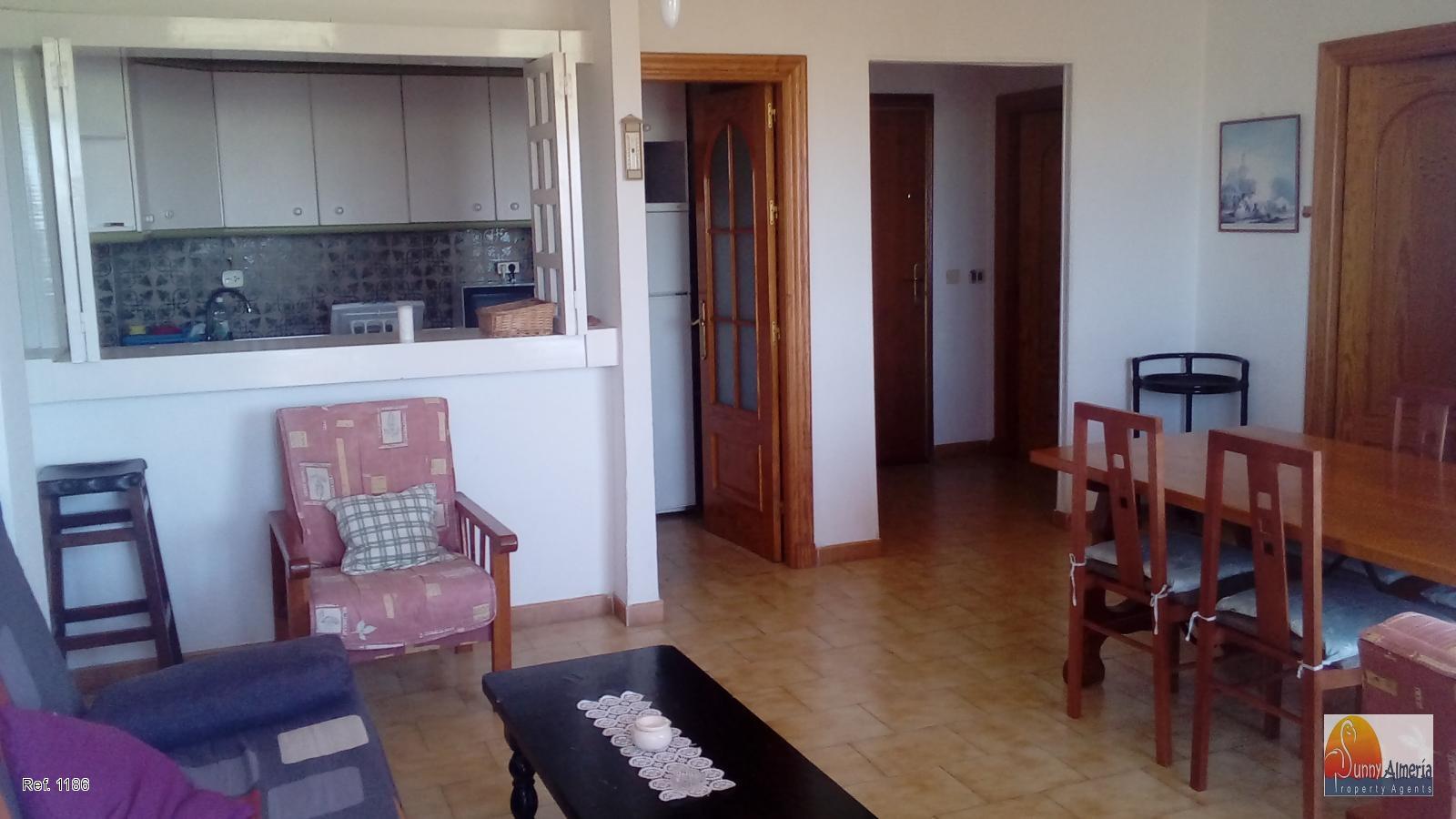 Lejlighed til salg I C/ LAGO GARZA 7 (Roquetas de Mar), 73.000€