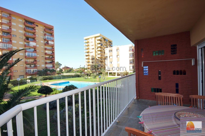 Apartment for rent in Calle Lago Garza 16 (Roquetas de Mar), 375 €/month