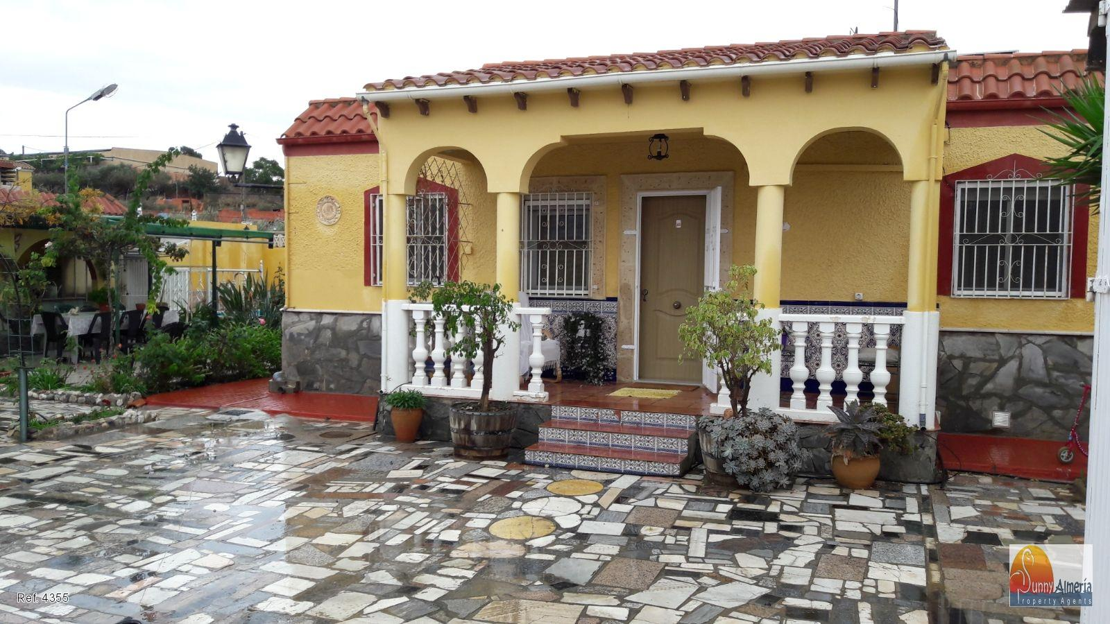 Country Properties for sale in Pechina, 125.000 €