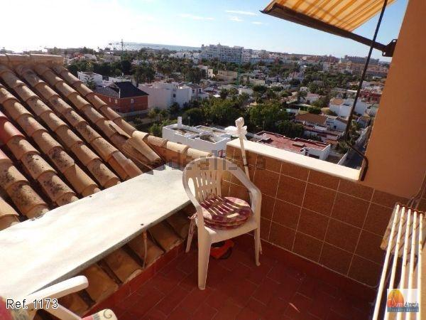 Apartment for rent in calle alameda 69 (Roquetas de Mar), 500 €/month (Season)
