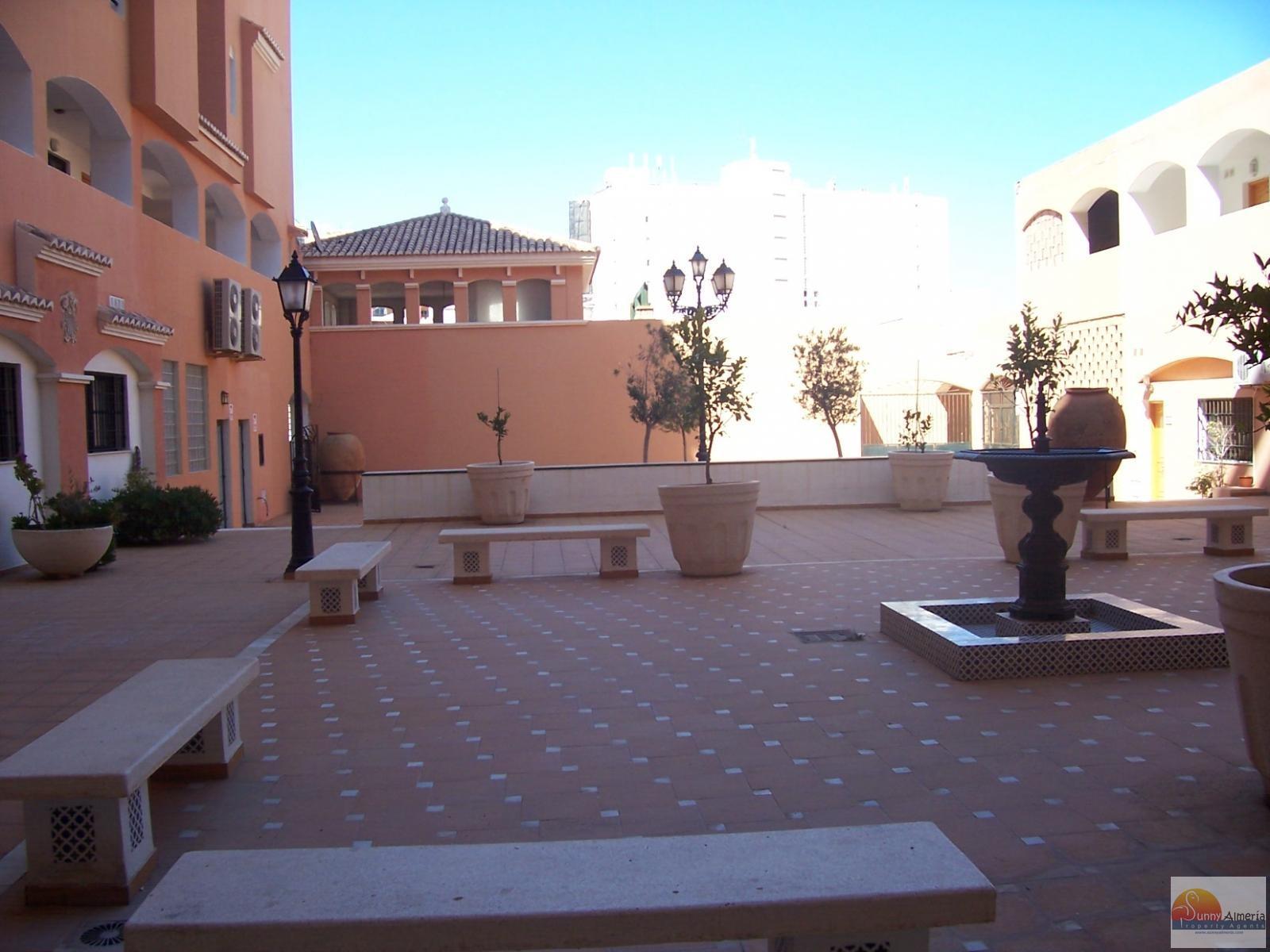 Apartment zur miete in calle alameda 69 (Roquetas de Mar), 500 €/Monat (Saison)