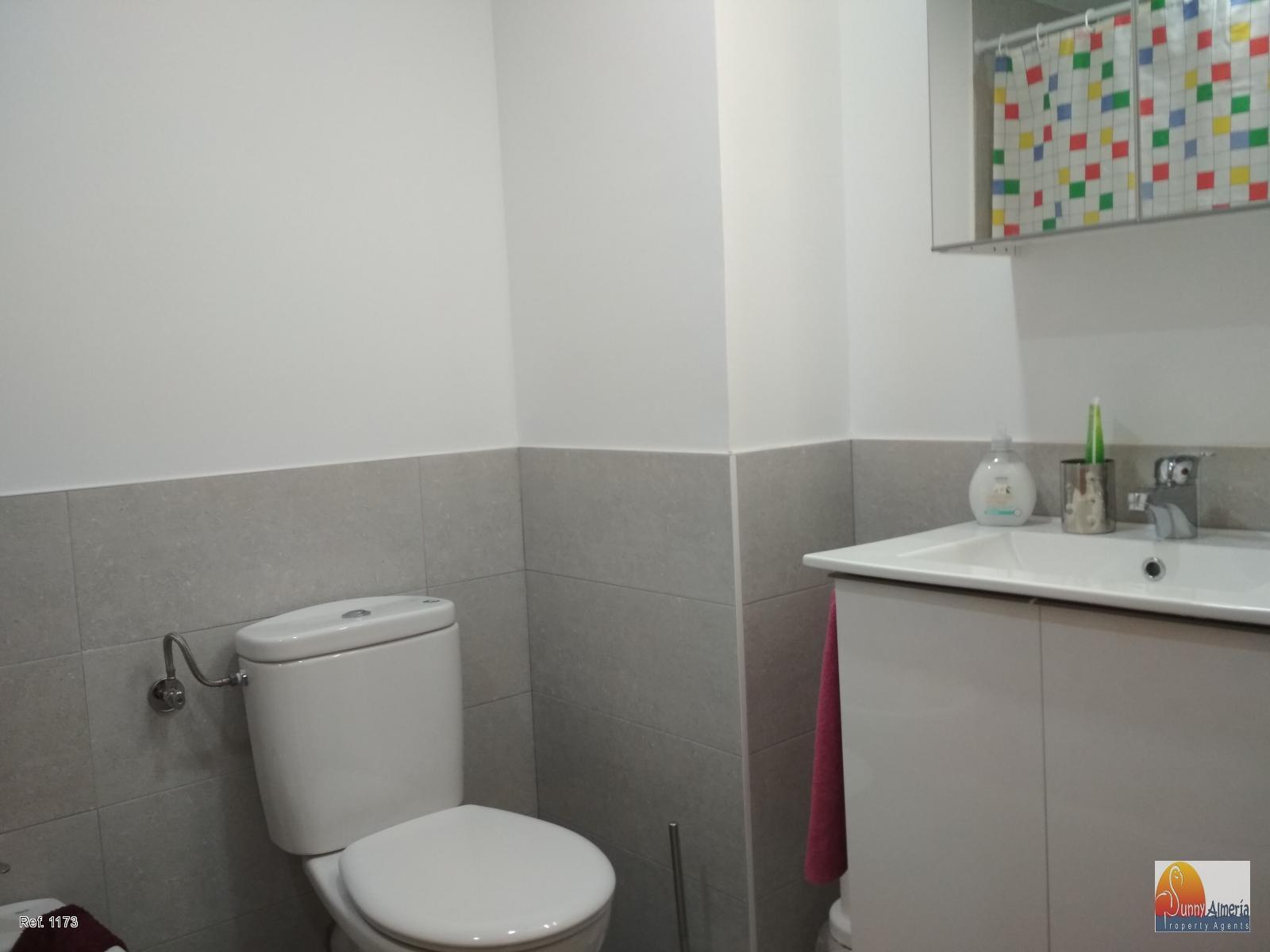 Appartamento di vacanza a calle alameda 69 (Roquetas de Mar), 550 €/mese