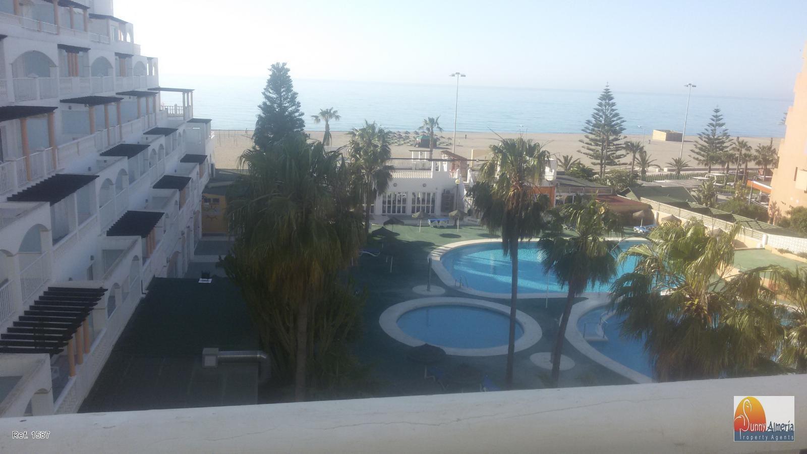 Huoneisto myynnissä  Playa Serena (Roquetas de Mar), 69.000 €