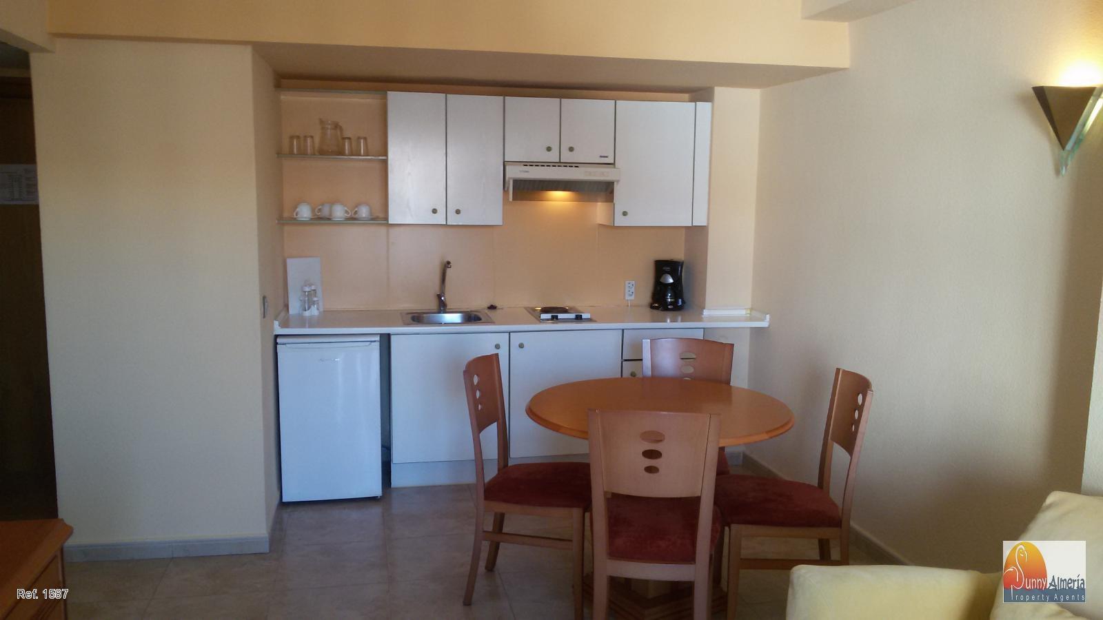 Lägenhet till salu i Playa Serena (Roquetas de Mar), 69.000