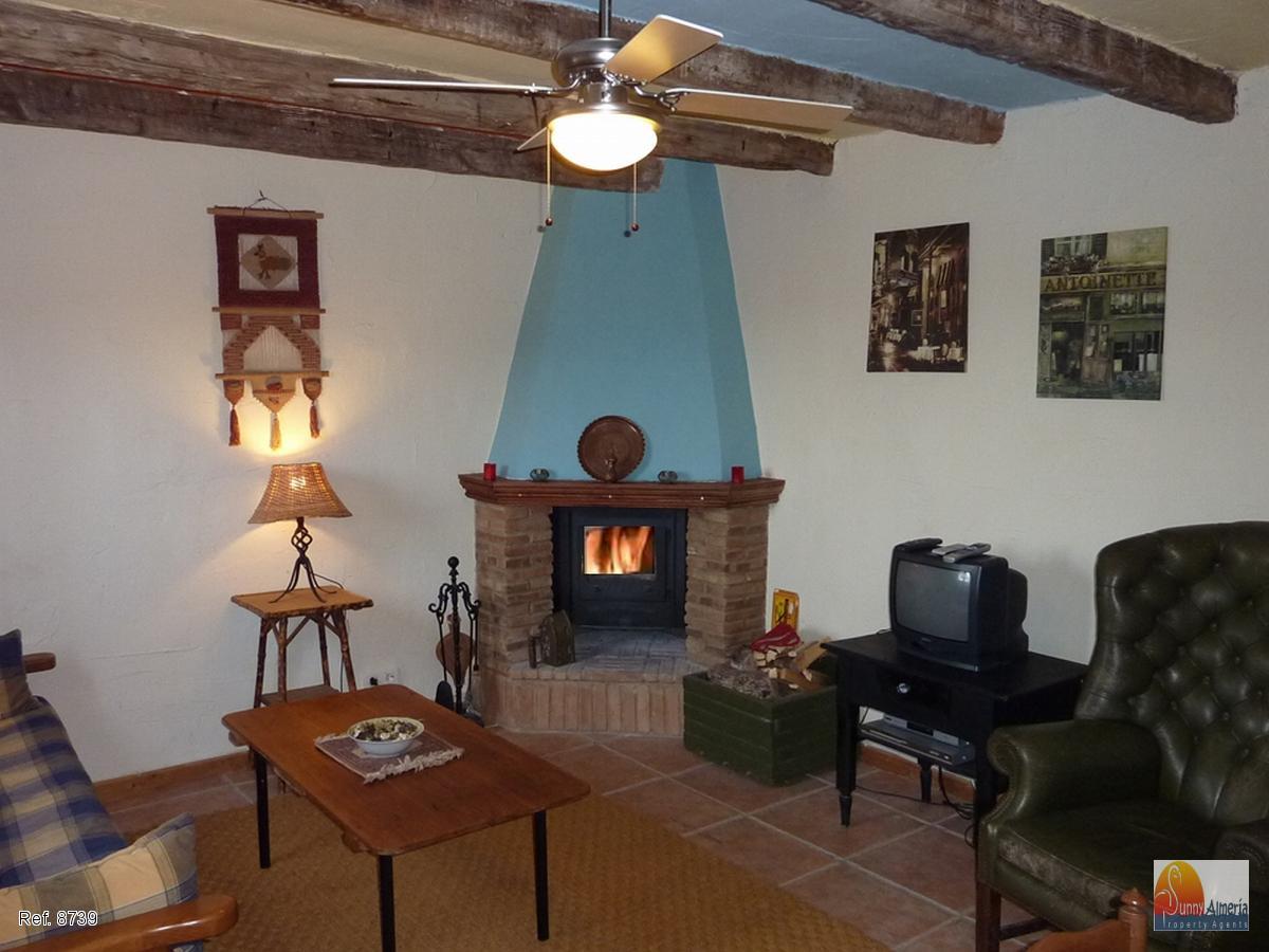 Propietà in vendita a Lubrín, 450.000 €