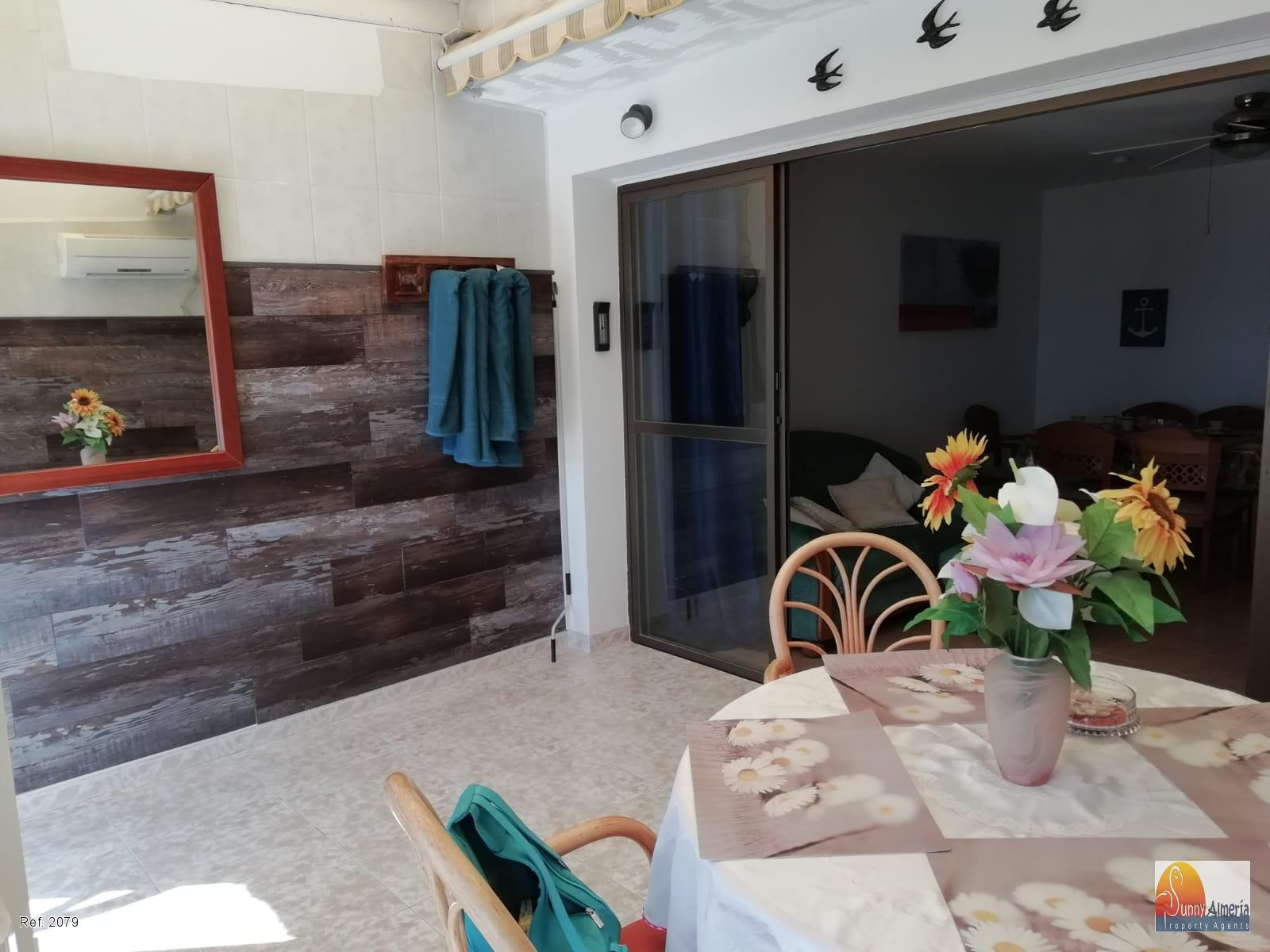 Holiday Bungalow in Avenida las Gaviotas   19 (Roquetas de Mar)