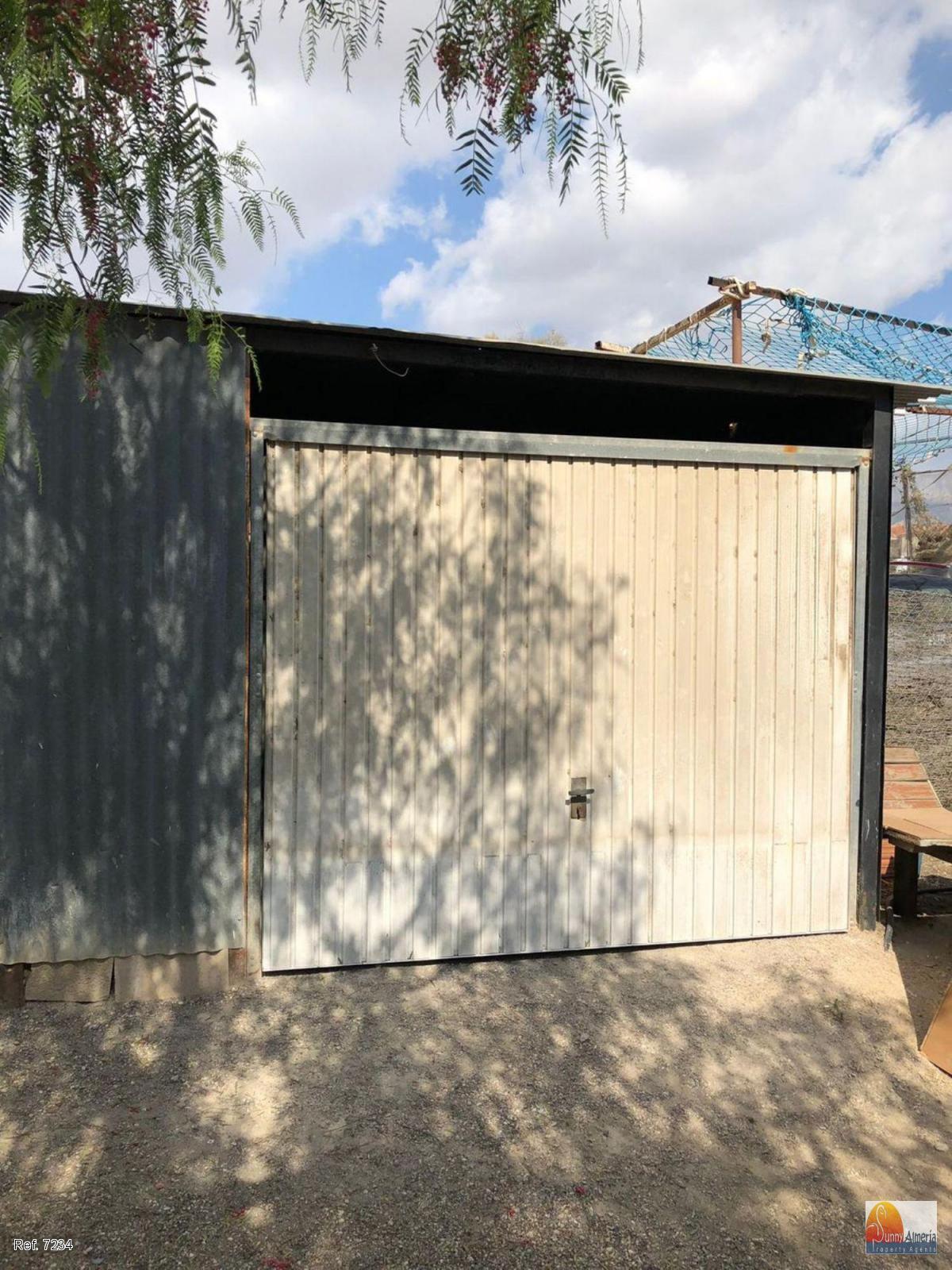 Finca en venta en Zona G (Almería), 145.000 €