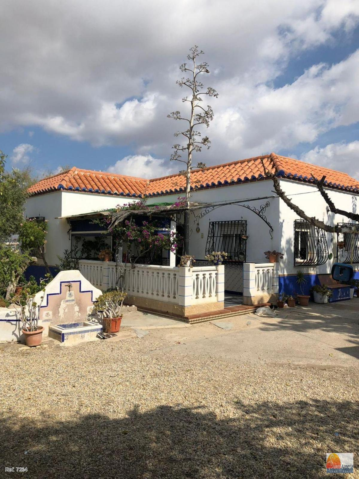 Country Properties for sale in Zona G (Almería), 145.000 €