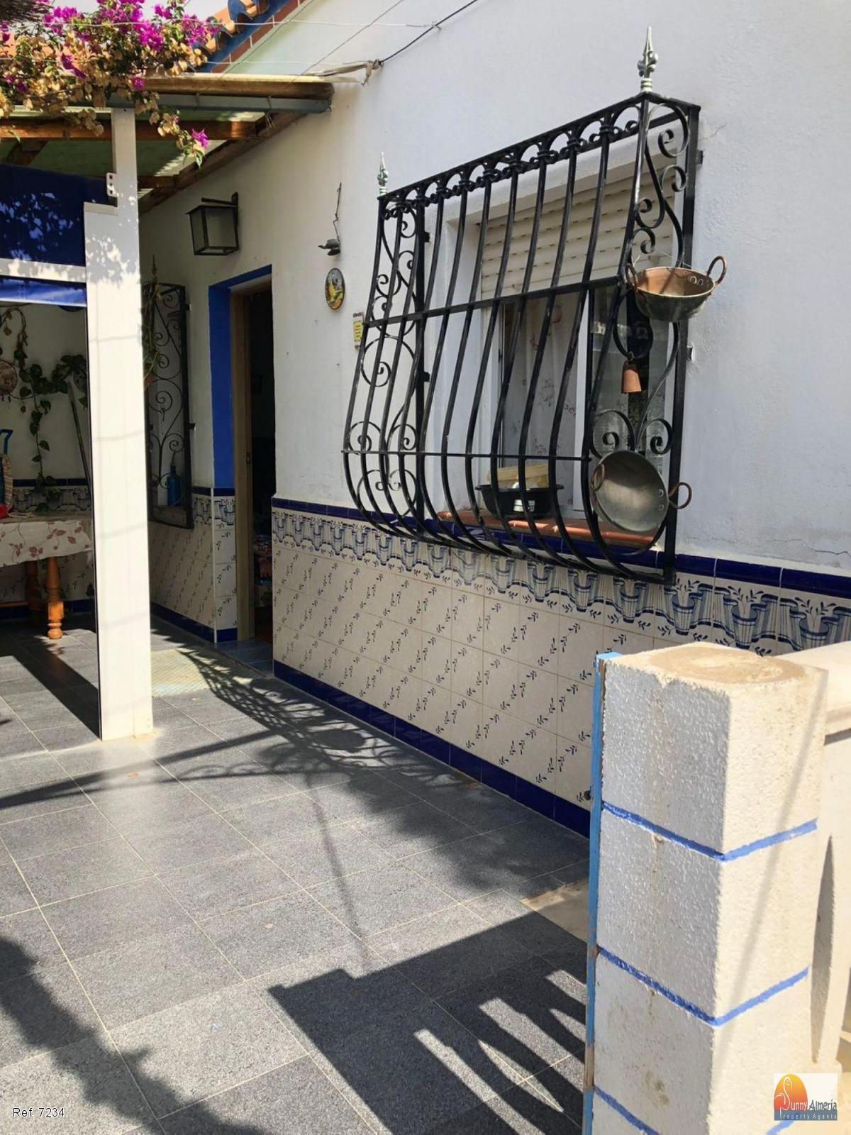 Gård til salg I Zona G (Almería), 145.000€