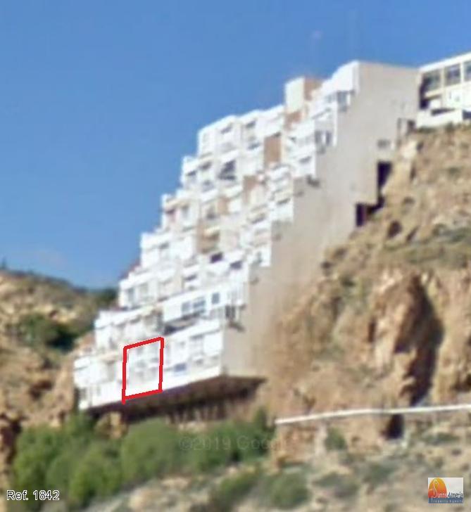 Apartamento en venta en Roquetas de Mar, 78.000 €