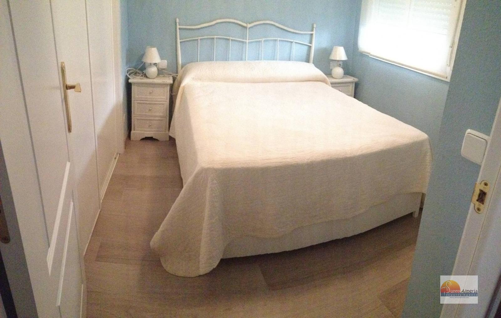 Lejlighed til salg I av Rosita Ferrer (Roquetas de Mar), 65.000€