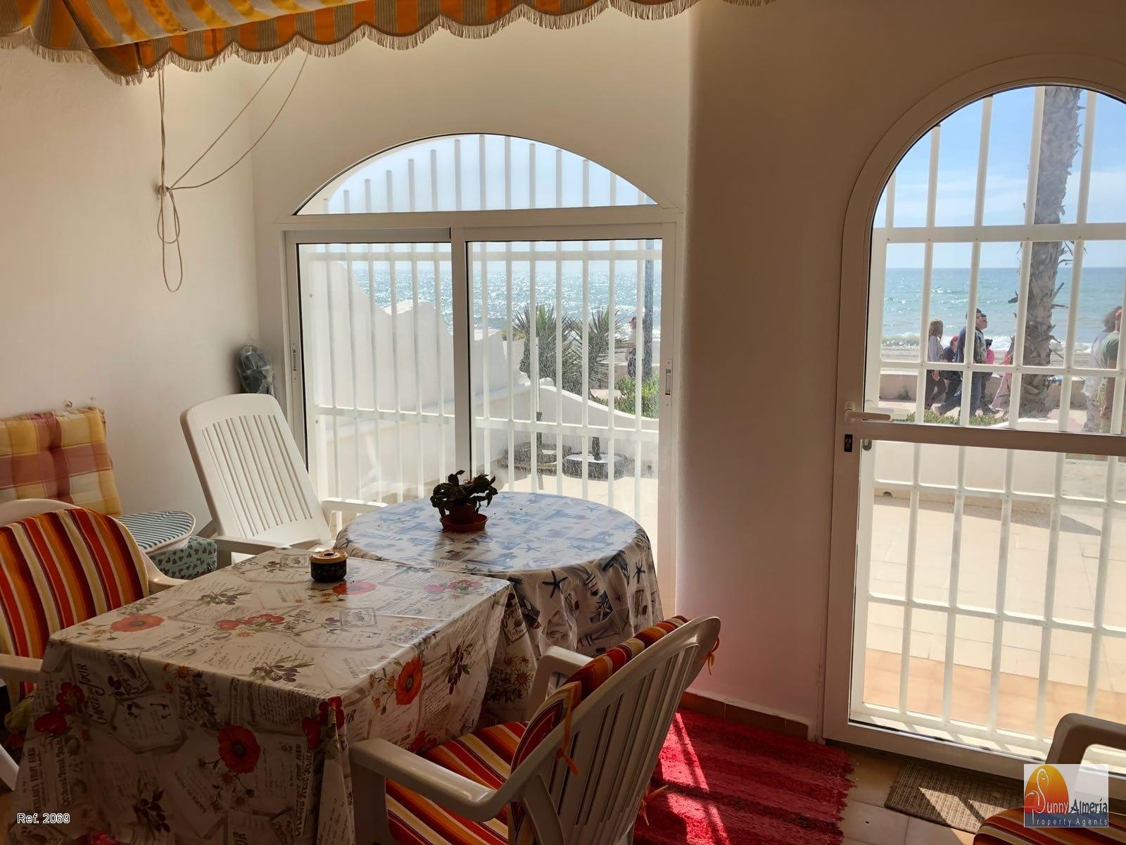 Bungalow de vacaciones en Avenida las Gaviotas   19 (Roquetas de Mar), 850 €/mes