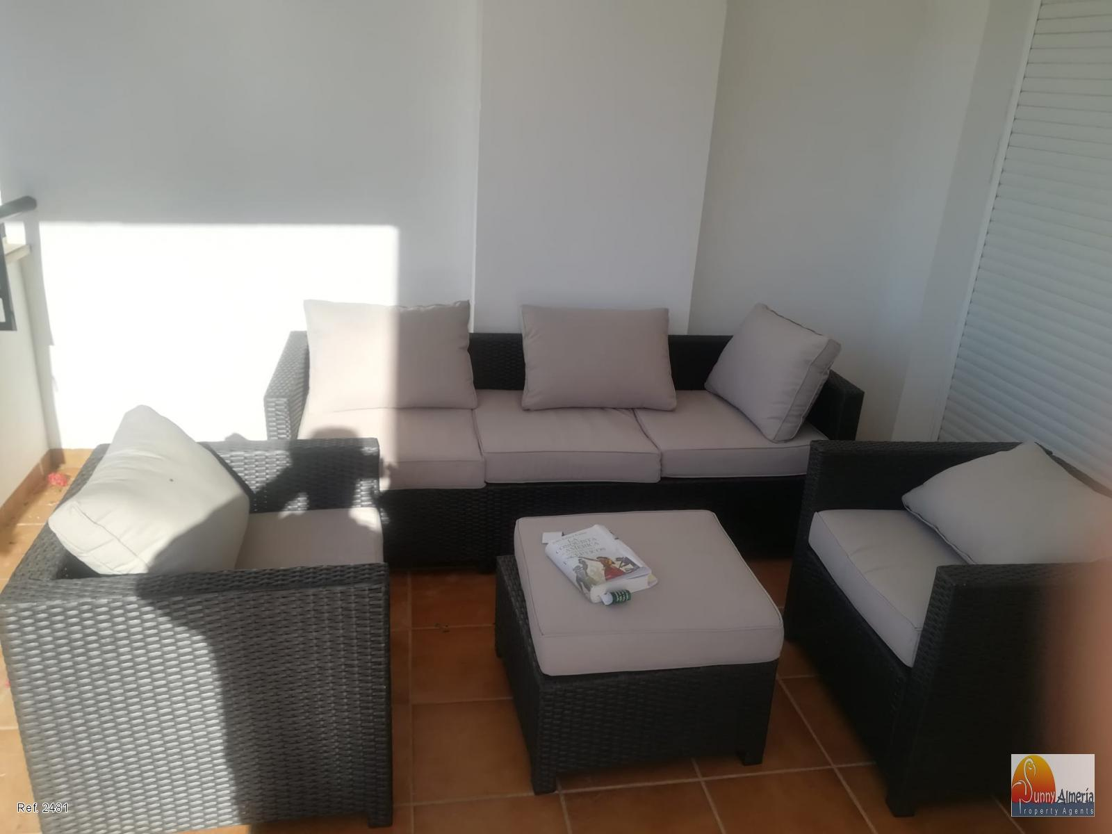 Luxury Apartment for rent  in Carretera Ciudad de Cadiz 0 (Roquetas de Mar)