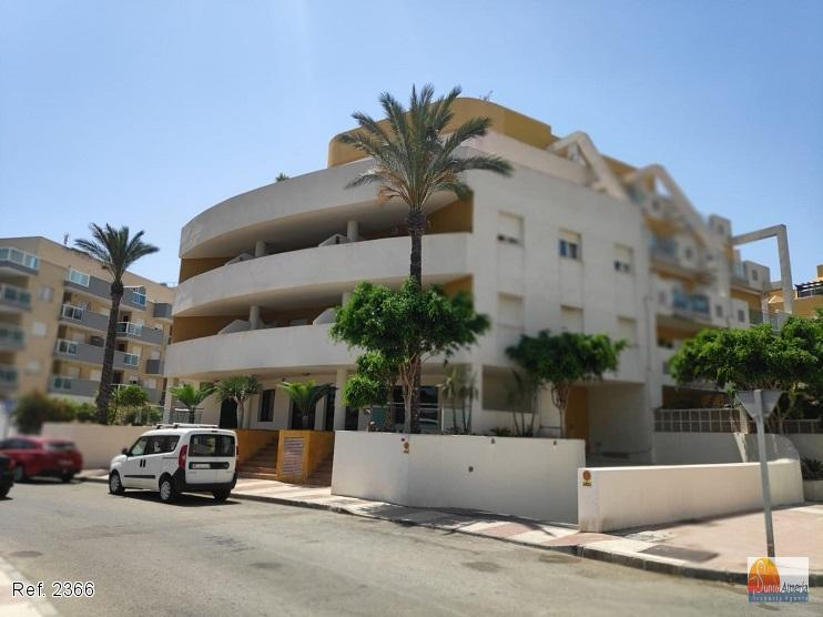Apartment for sale in Calle Puerto Espada B 7 (Roquetas de Mar), 67.750 €