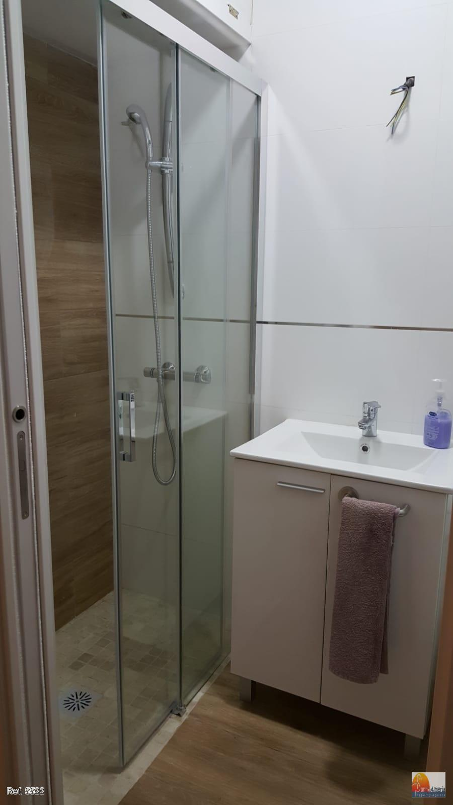 Studio Flat for rent in Avenida las Gaviotas   19 (Roquetas de Mar), 450 €/month