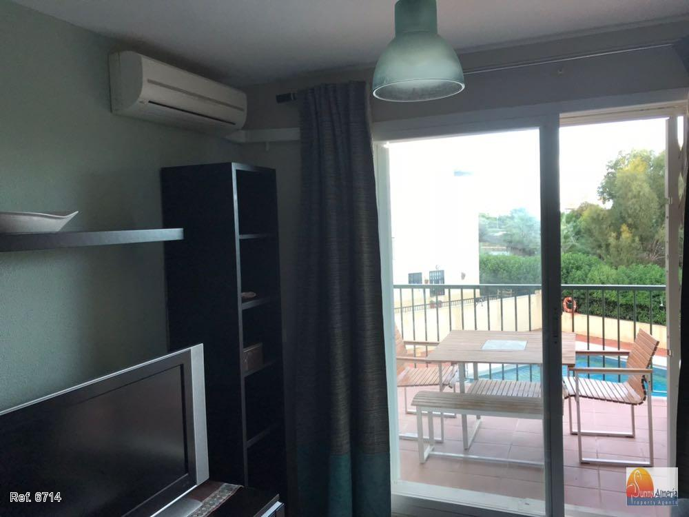 Petit Appartement en vente à calle aviacion 0 (Roquetas de Mar), 79.500 €