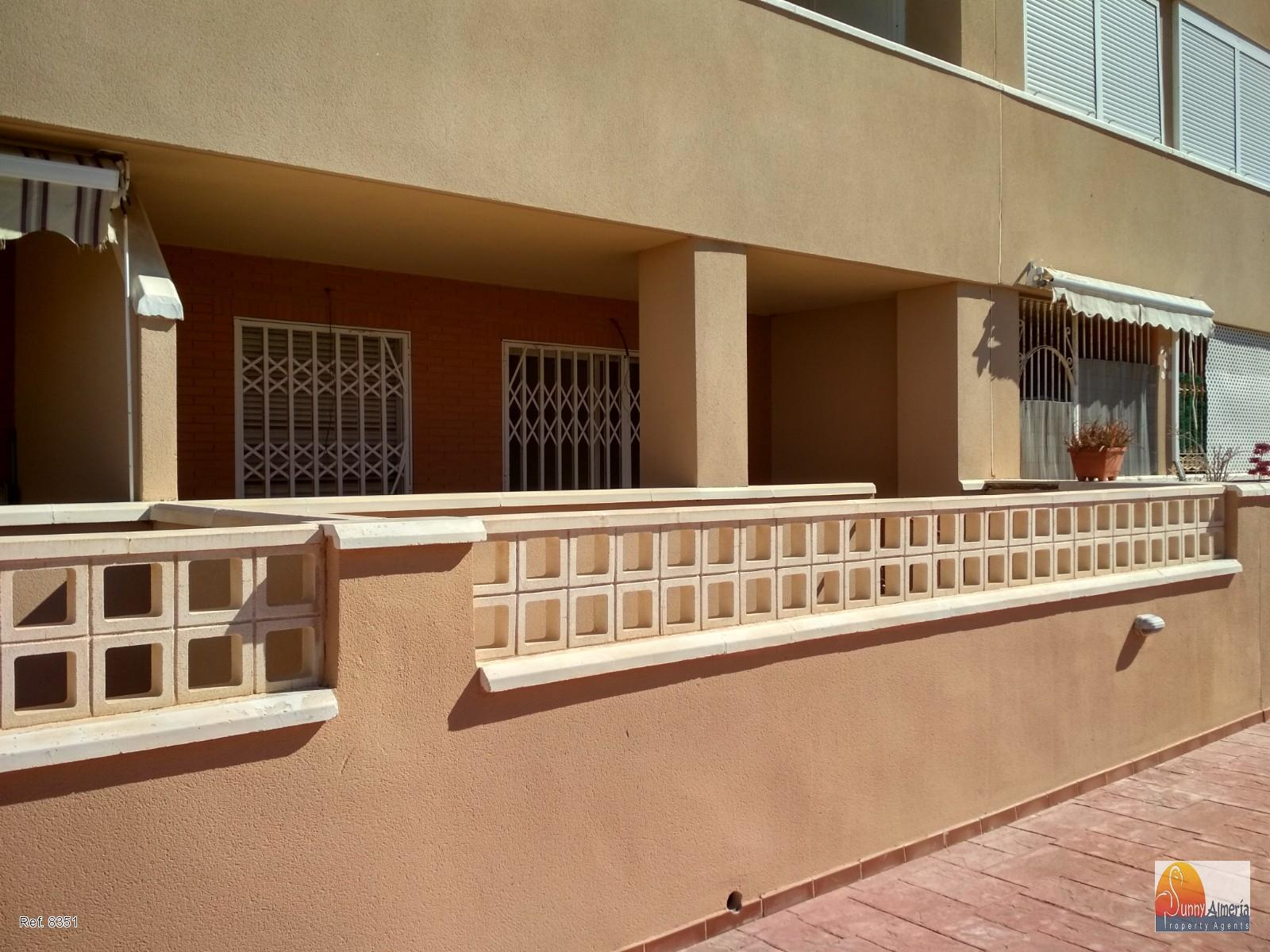 Apartment for sale, new in av Rosita Ferrer (Roquetas de Mar), 68.100 €